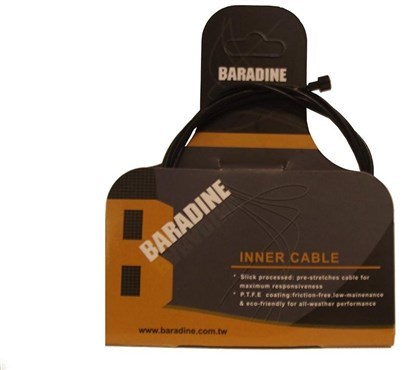 Image of Baradine Teflon Coated MTB Inner Wire Brake Cable