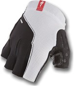 BG Pro Leather Short Finger Glove