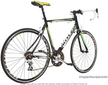 Criterium 2012 - Road Bike