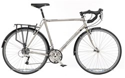 Dalesman 2012 - Touring Bike