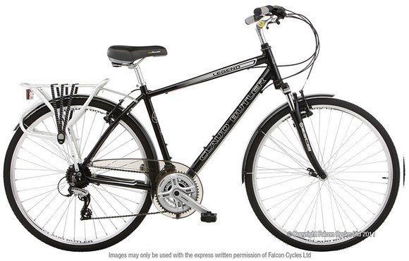 Claud Butler Legend 2012 - Hybrid Classic Bike