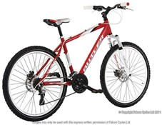 Pagan Mountain Bike 2012 - Hardtail MTB