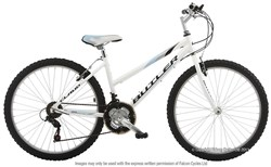 Rock Womens Mountain Bike 2012 - Hardtail MTB