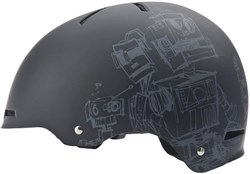 Product image for Specialized Covert Skate Helmet 2012