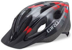 Flurry Youth Helmet 2012