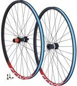 Specialized Roval Control Trail SL 29 142+ Wheelset
