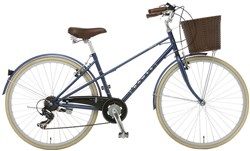 Dawes Cambridge Mixte Womens 2014 - Hybrid Classic Bike