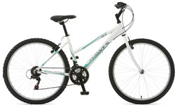 XC 18 Womens Mountain Bike 2012 - Hardtail MTB