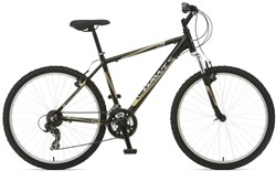 XC 21 Mountain Bike 2012 - Hardtail MTB