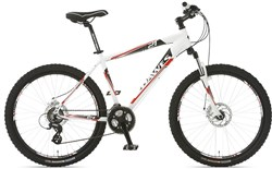 XC 21 D Mountain Bike 2012 - Hardtail MTB