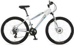 XC 21 D Womens Mountain Bike 2012 - Hardtail MTB