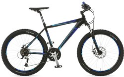 XC 27 D Mountain Bike 2012 - Hardtail Race MTB