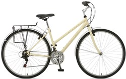 Accona Womens 2012 - Hybrid Classic Bike