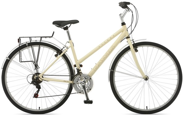 Dawes Accona Womens 2012 - Hybrid Classic Bike