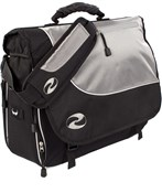 Laptop Bag With Rixen Kaul Rear Carrier Fittings