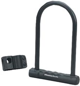 Product image for Master Lock D Lock With Carrier Bracket