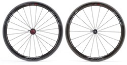 303 Firecrest Carbon Clincher Front Wheel