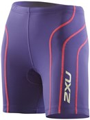 2XU Womens Active Tri Short