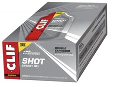 Shot Energy Portable Energy Gels