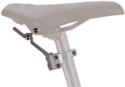 Raleigh Alloy Seatpost Bottle Cage Mount