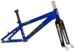 Product image for Identiti Krisis MX Frame