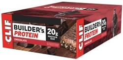 Builders Bar Natural Protein Energy Bar