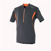 Dare2B Spinoff Short Sleeve Jersey