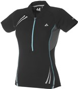 Afterglow Womens Short Sleeve Jersey