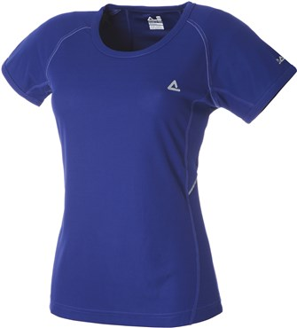 Dare 2b Glowworm T Womens Short Sleeve Jersey