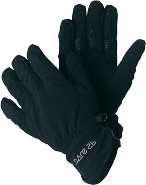 Image of Dare2B Softshell Long Finger Cycling Gloves