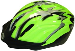 Oxford Hurricane F15 MTB Cycling Helmet