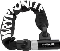 Kryptonite Kryptolok Series 2 955 Integrated Chain Lock