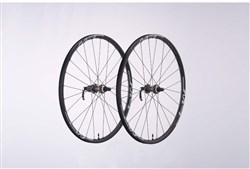 Shimano MT65 Centre Lock Disc Front Wheel
