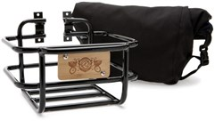 Portland Design Works Takeout AL Handlebar Basket