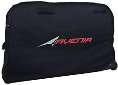 Deluxe Padded Bike Case