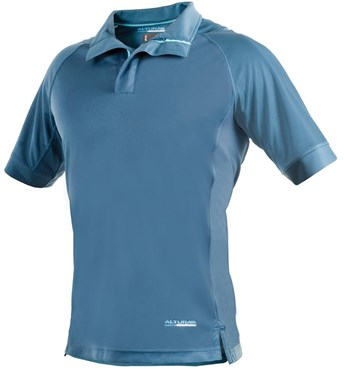 Image of Altura Metro Short Sleeve Jersey 2012