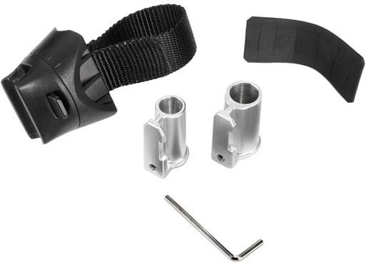 Image of Kryptonite Transit FlexFrame U Bracket Mounting kit