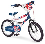 Team GB 14w 2012 - Kids Bike