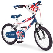 Team GB 16w 2012 - Kids Bike