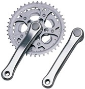 Road Double Chainset