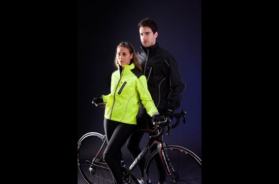 RSP Viper Waterproof Jacket