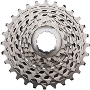 Red 10 Speed Cassette XG-1090 X Dome