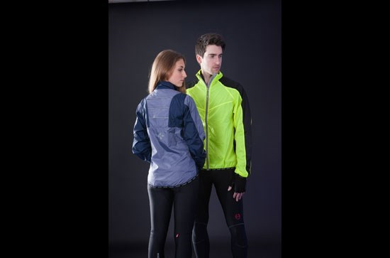 Image of RSP Racer Windproof Jacket