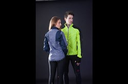 Racer Womens Windproof Jacket
