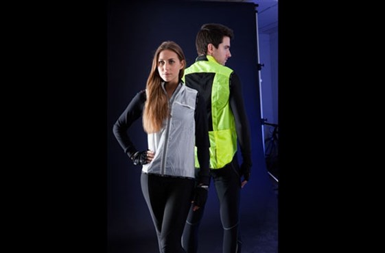 Image of RSP Sidewinder Womens Gilet