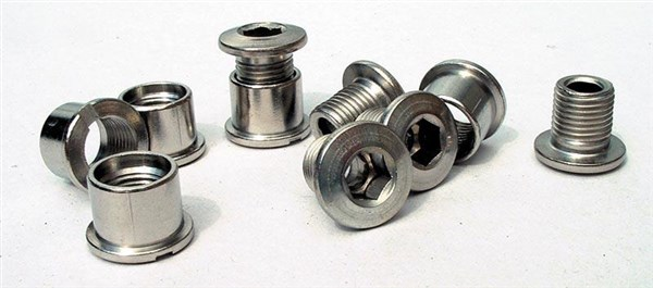 Image of ID Stainless Chainring Bolts