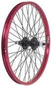 Product image for DiamondBack 20 inch 14mm 9T BMX Wheel