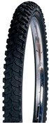 Race Hook Tread BMX Tyre