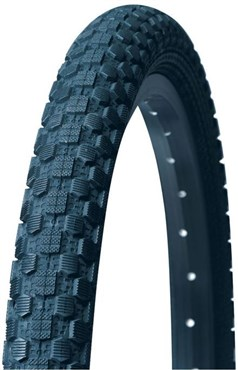 Image of DiamondBack Dirt BMX Tyre