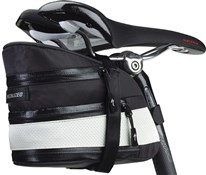 Dirtbag Saddle Bag